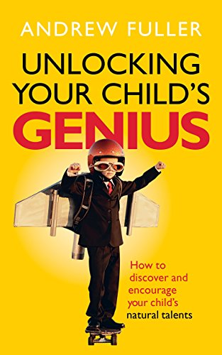 Unlocking Your Child's Genius Cover Image