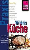 Reise Know-How Praxis Wildnis-Küche: Ratgeber mit vielen praxisnahen Tipps und Informationen (Sachbuch)