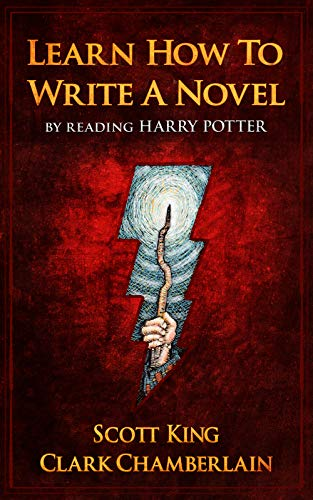 Learn How To Write A Novel By Reading Harry Potter (English ...