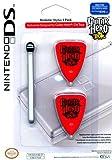 Nintendo DS Lite - Guitar Hero on Tour - Rockstar Stylus Set