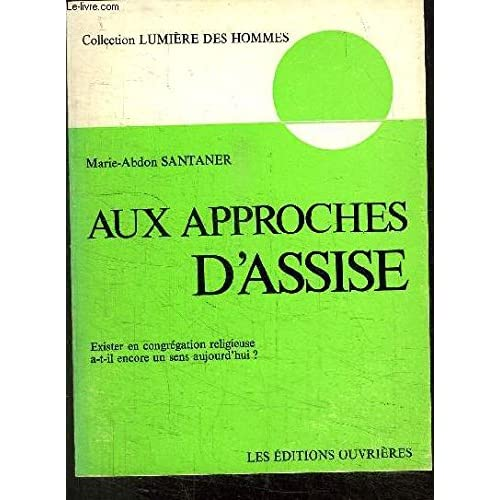 Aux approches d'Assise