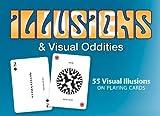 More Optical Illusions & Visual Oddities by J. R. Block (2012-04-26) - J. R. Block