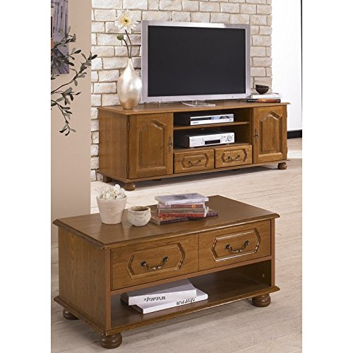 beaux meubles pas chers rustic oak tv stand and coffee table set garden rattan furniture. Black Bedroom Furniture Sets. Home Design Ideas