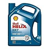 Shell Helix HX7 Professional AV 5W30 Motorenöl, 5L