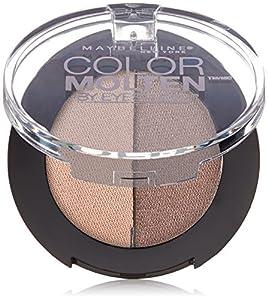 Maybelline New York Eye Studio Color Molten Cream Eye Shadow - Taupe Craze