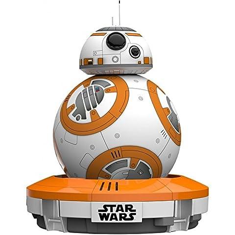 Bb8 Star Wars - Sphero BB-8Droide interactif Star Wars, lumières LED