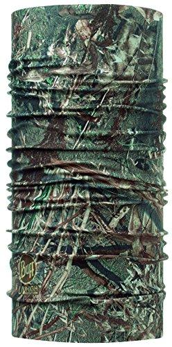 Buff Erwachsene Mossy Oak High UV Multifunktionstuch, Duck Blind, One size