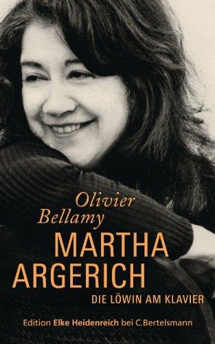 Martha Argerich: Die Löwin am Klavier
