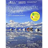 Environmental Science for a Changing World (Loose Leaf), EnvPortal Access Card (6 Month), & Hot Flat and Crowded (College) by Houtman, Anne, Karr, Susan, Friedman, Thomas L., InterlandI, (2012) Hardcover