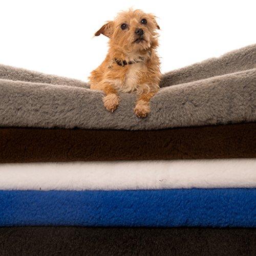 genuine-vet-loved-bed-original-green-back-veterinary-dry-fleece-bedding-roll-for-dogs-cats-pets-whel