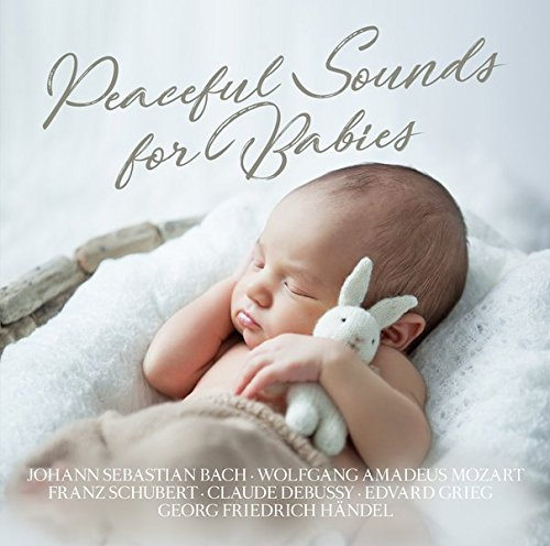 Peaceful Sounds for Babies