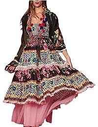 03b3a0ce33 Amazon.it: antica sartoria - Vestiti / Donna: Abbigliamento