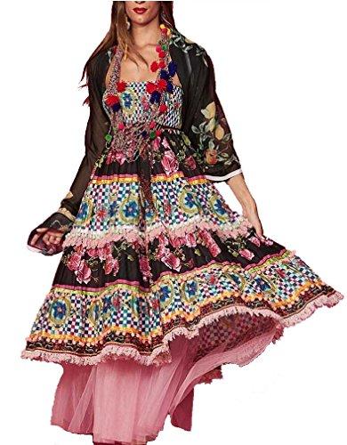 Antica sartoria positano - palermo 32 falda/vestido