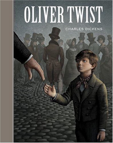 Oliver Twist (Sterling Classics)
