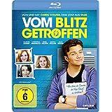 Vom Blitz getroffen [Blu-ray]