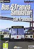 Bus & Tranvía Simulator: San Francisco