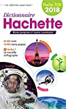 Dictionnaire Hachette encyclopédique de poche : 50 000 mots