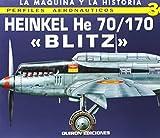 Heinkel He 70/170 OBlitz' (Perfiles Aeronauticas)