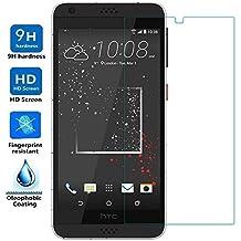 Protector de Pantalla para HTC DESIRE 626 / 530 Cristal Vidrio Templado Premium, Electrónica Rey®
