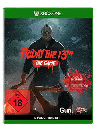 Friday the 13th: The Game [Xbox One]
