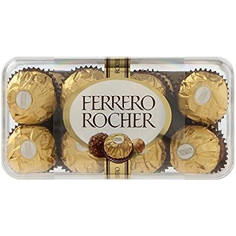 Bombones Ferrero Rocher 200g