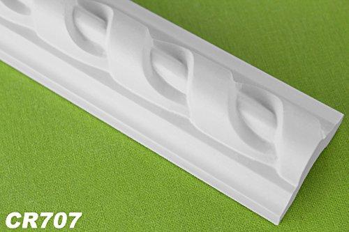 2-meter-pu-flachprofil-leiste-wand-innen-dekor-stuck-stossfest-41x23mm-cr707