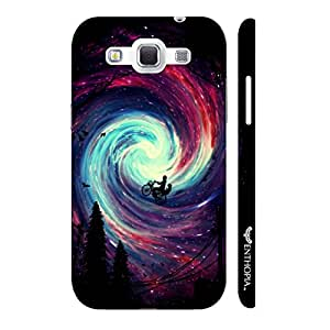 Samsung Galaxy Win I8552 Riding in the Sky designer mobile hard shell case by Enthopia