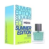 Mexx Summer Edition 2014 Man Eau de Toilette Natural Spray, 50 ml