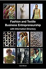 Fashion and Textile Business Entrepreneurship with Information Directory Paperback