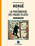 Hergé ou la profondeur des images plates...