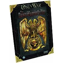Only War - Game Master's Kit