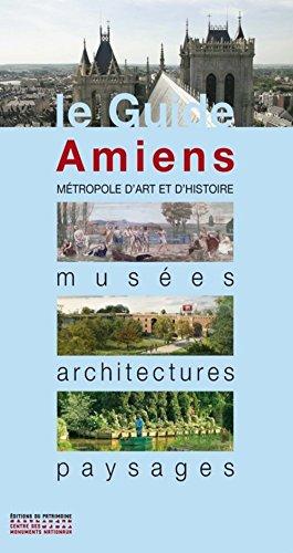 AMIENS ET ENVIRONS - Amiens