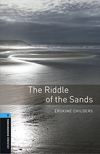 Oxford Bookworms 3e 5 Riddle of the Sands Mp3 Pack