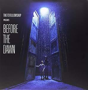 Before the Dawn - Coffret 4 Vinyles