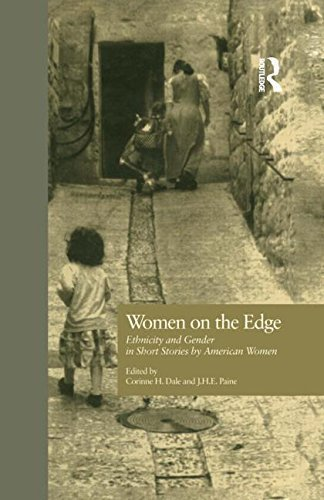 Women on the Edge: Ethnicity and Gender in Short Stories by American Women (Wellesley Studies in Critical Theory, Literary History and Culture) (1998-12-01) (Edge Womens Shorts)