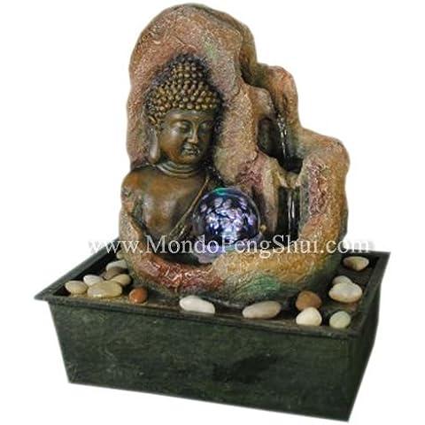 Fontana zen della Pace interiore