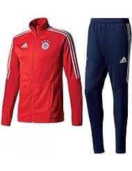 adidas Herren Fc Bayern München Trainingsanzug