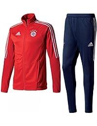 adidas FC Bayern München Trainingsanzug Herren