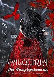 Valquiria Die Vampirprincessin 2 (Sage Valquiria die Vampirprincessin)