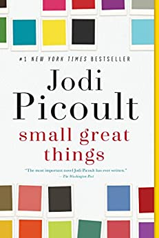 Small Great Things: A Novel (English Edition) van [Picoult, Jodi]