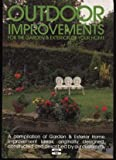 ISBN: 0950906905 - Outdoor Improvements
