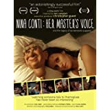 Nina Conti: Her Master's Voice by Virgil Films and Entertainment by Nina Conti
