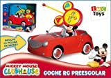 IMC Toys Fernsteuer-Auto Mickey Mouse Club House