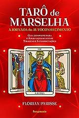 O Taro de Marselha - A jornada do autoconhecimento - Livro 2 (Em Portugues do Brasil) Broché