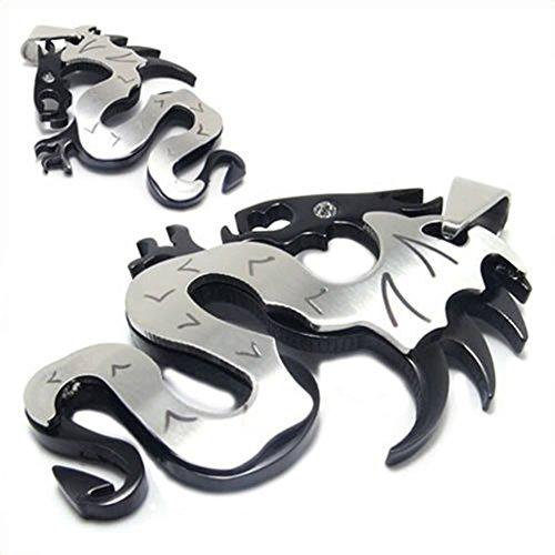 anazoz-collana-uomo-ciondolo-acciaio-inossidabile-catena-tribale-biker-drago-nero-18-26-polici