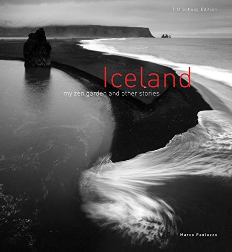 Iceland: My Zen Garden and Other Stories por Marco Paoluzzo