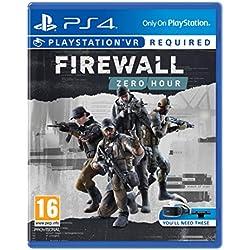 Firewall Zero Hour - Videojuego PlayStation VR (PS4)