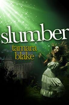 Slumber (English Edition) di [Blake, Tamara]