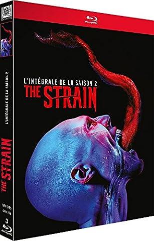 The Strain - Intégrale de la Saison 2 [Blu-ray]