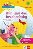 Bibi und das Drachenbaby: Bibi Blocksberg - Lesen lernen -
